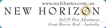 Great Barrier Reef Charter Yachts