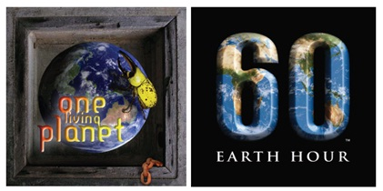Earth Hour Cairns